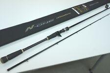 Major Craft N-ONE 2 piece rod #NSL-762H/B