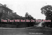 SU 75 - The Chine, Grange Park, Thornton Heath, Surrey - 6x4 Photo