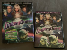 Galaxy Quest (Dvd, 2009, Deluxe Edition) Widescreen