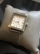 Sekonda Ladies Quartz Watch - New Battery Fitted
