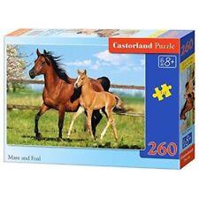 Puzzles et casse-tête gris animaux en carton