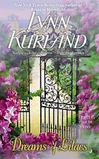 Dreams of Lilacs, Kurland, Lynn, Good Condition, Book