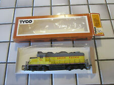TYCO UNION PACIFIC powered engine HO scale ////