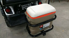 club car  ez-go yamaha golf cart  hitch cooler carrier cooler Included