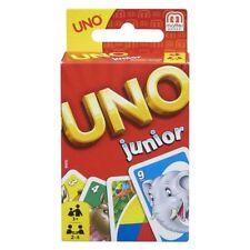 Uno-Kartenspiele mit Tier-Thema
