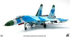 JC Wings Sukhoi Su-27S Flanker, 582nd IAP, Blue 24, Poland, 1992