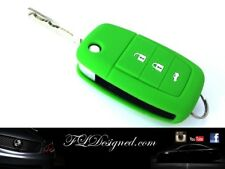 Holden VE Commodore Flip Key cover-GREEN, RED, ORANGE,BLUE, PINK, PURPLE by FLD