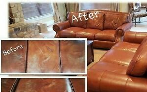 Genuine handmade sofa Cover / Floor Cushion restoration #2