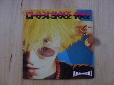 Adamski:  Flashback Jack  Near mint  CD single (card slv)