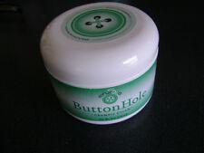 one(1) New tub Enzo's Button Hole Chamois Cream Creme 8oz