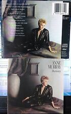 Anne Murray - Harmony (CD, 1987, Capitol Records, USA)
