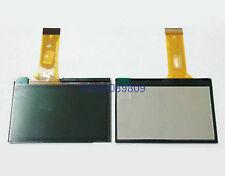 New LCD Screen Display For Canon HFM300 HF100 HF200 E Camera Repair Part