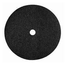 """Milwaukee 4-1/2"""" 36 Grit Aluminum Oxide Sanding Disk (25 Pack) 48-80-0627"""