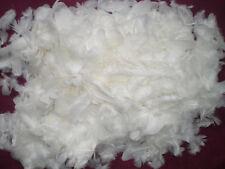 Gros lot de 500 plumes blanche