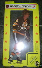 1975 Hockey Heroes Stand-Up Bobby Orr - MINT!