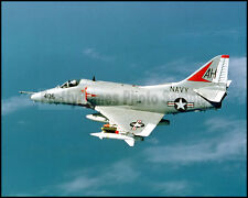 USN A-4 Skyhawk VA-164 USS Oriskany CVA-34 1967 8x10 Aircraft Photos