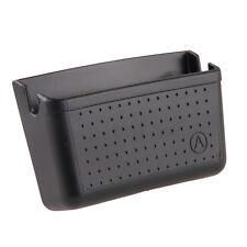 Car Storage Pouch Bag Store Phone Box Holder Organizer Mini Trash Can Waste Bin