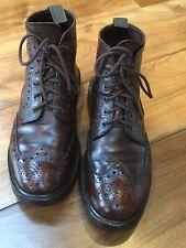 LOAKE 1880 Mens Boots Size UK-10