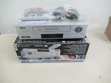 Vorführgerät 6 Kopf VCR2005 Tevion VR550 in Originaler Verpackung