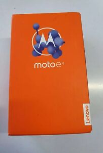 Motorola Moto E4 - 16GB - Iron Grey (Unlocked) Smartphone