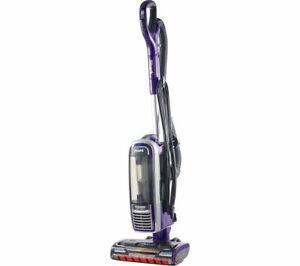 SHARK DuoClean Powered Lift-Away Anti Hair Wrap AZ910UK Upright Vacuum Cleaner