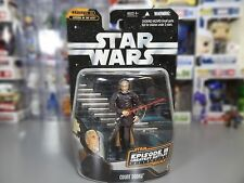 Star Wars Saga Collection - Count Dooku