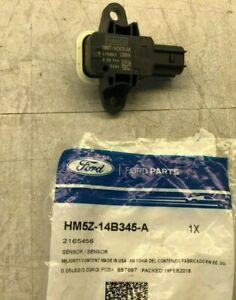 Ford C-Max Escape Focus OEM Rear Impact Sensor HM5Z-14B345-A