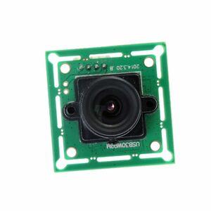 ELP Webcam VGA 0.3MP OV7725 USB Camera Module For Linux Android Window 8mm Lens