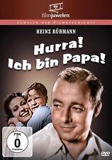 Hurra, ich bin Papa! (1939) - mit Heinz Rühmann - Filmjuwelen DVD