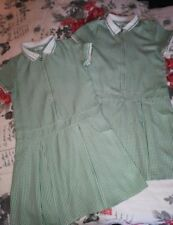 George Gingham Uniforms (2-16 Years) for Girls