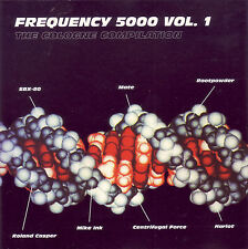 Frequency 5000 vol. 1-The Cologne COMPILATION CD RAR