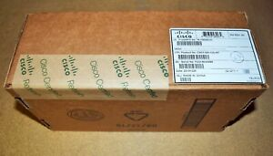 QTY 2 x CISCO C3KX-NM-10G-RF BNIBs BOTH SEALED NETWORK MODULES