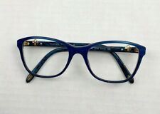 TIFFANY & Co. TF 2081 8159  Navy Blue Eyeglasses Frames GLASSES  51[] 17 135