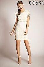 Polyamide Short Sleeve Geometric Dresses for Women