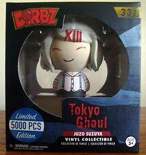 Funko Dorbz #331 Juzu Suzuya (Tokyo Ghoul) LE: 5000 pieces [Near Mint/NIB]