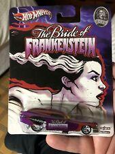 Hot Wheels Pop Culture Bride of Frankenstein 59 Cadillac Funnycar♾