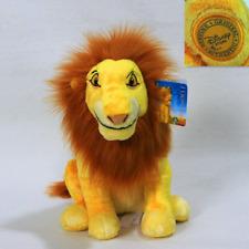 Disney Lion King Adult Simba Plush Soft Stuffed Toy Large 40 cm tall