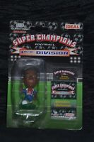**ANCIENNE FIGURINE PAS TONKA MAILLOT DU PSG PARIS SAINT GERMAIN BRUNO N'GOTTY