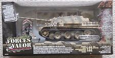 FORCES OF VALOR TANKS 80312 GERMAN JAGPANTHER TANK 1/32 /  DRAGON KING COUNTRY