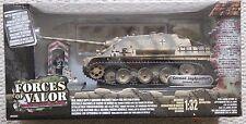 Forces OF VALOR CARRI ARMATI 80312 tedesco Jagpanther Tank 1/32/Dragon King Country