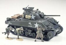 Tamiya 35250 - 1/35 WWII US Sherman M4a3 75mm