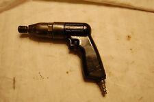 """1/4"""" Industrial Reversible Air Screw Gun"""
