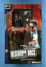 Mr. Blonde Reservoir Dogs 12 Inch Figure Palisades Series One 2001