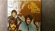 The Grass Roots-Lovin Things-3 3/4 Reel 2 Reel Good Condition-Non Profit Org