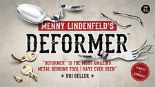 Deformer by Menny Lindenfeld - Magic Tricks