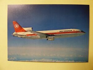 AIR CANADA  TRISTAR      airline issue