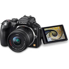 LUMIX G5 - Full Spectrum or 720nm nfrared Converted Digital Camera