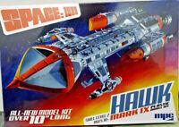Spazio 1999 Space 1999 Hawk Mark IX Figheter Aquila - MPC Kit 1:72 - Nuovo