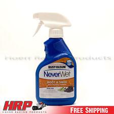 Rust-Oleum Neverwet Boot & Shoe Water Repelling Treatment-280886