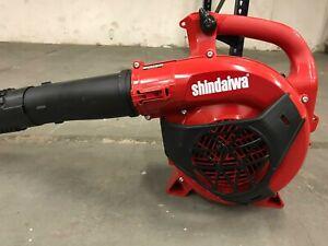 Shindaiwa EB252 25.4cc Handheld Blower